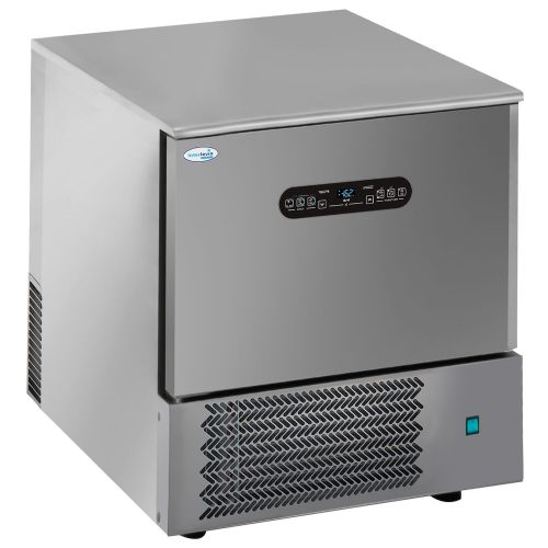 Interlevin Italia Range AT03 ISO Blast Chiller/Freezer